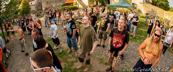 Agressive Fest Vol.8