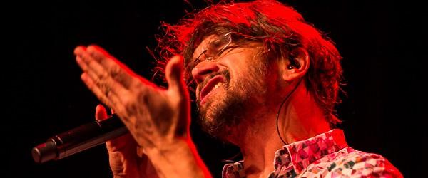 Dan Bárta & Illustratosphere: Mezi vrcholy tour