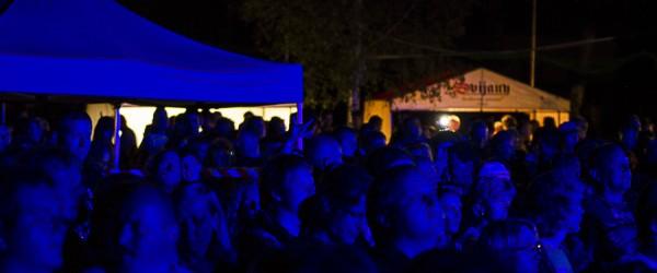 Rovenská rocková noc