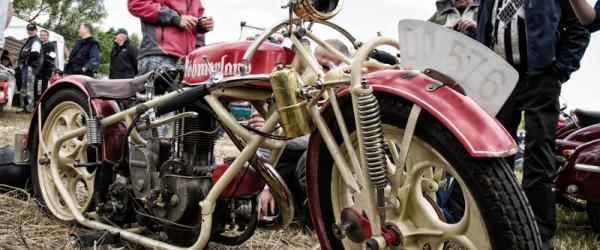 11. Celosvětový motorkářský sraz do 50ccm