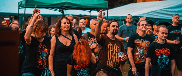 Hard And Heavy Open Air Fest / Benefice