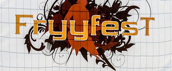 Fryyfest 2012